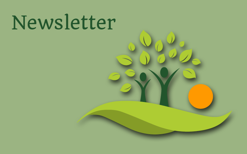 Easter 2014 Newsletter