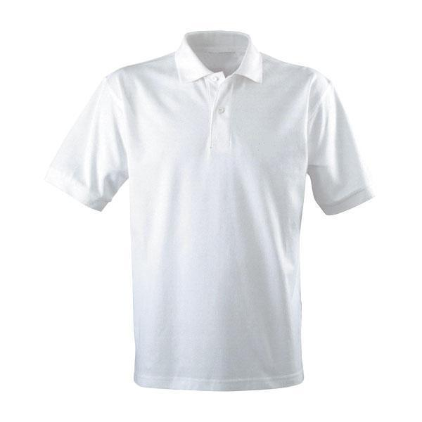 White Polo Shirt Tinsley Meadows Primary Academy