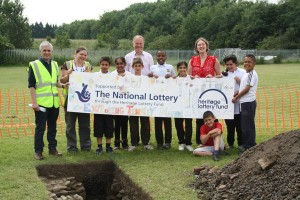 lottery fund photo