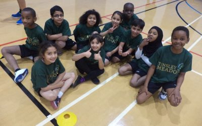 Y4 Basketball Hotshots Tournament