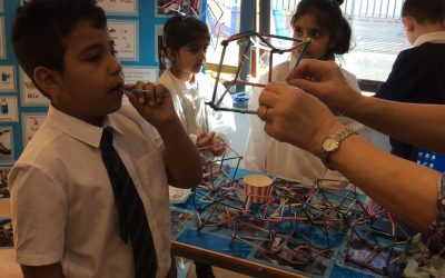 Photos from school Science Fair