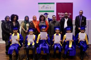 Children's University Awards Spring 2018