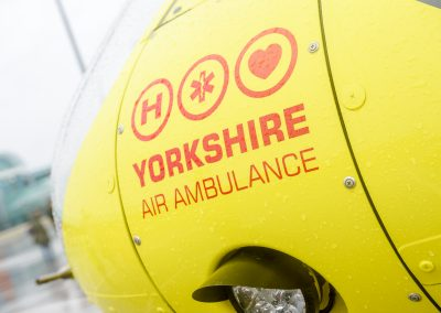 Yorkshire Air Ambulance 4